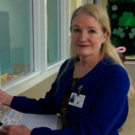 Clemson Downs, Skilled Nursing