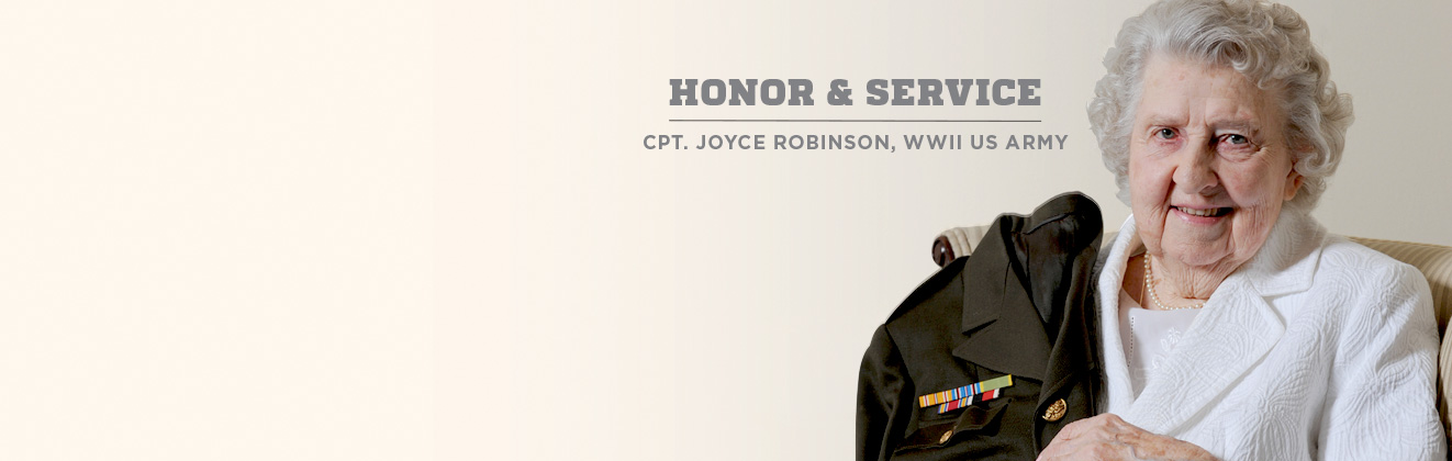 honor-service